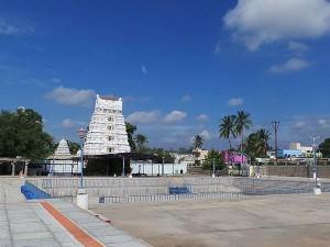 All You Need To Know About Kalyana Venkateswara Swamy Temple