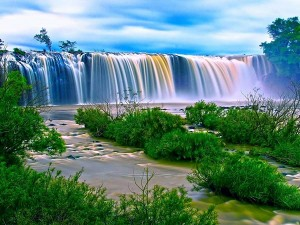 All You Need To Know About Amritdhara Waterfall