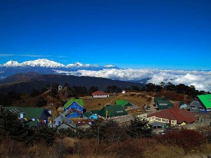 Sandakphu A Heaven For Trekkers