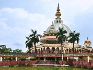 Kolkata To Mayapur To The Land Of Temples