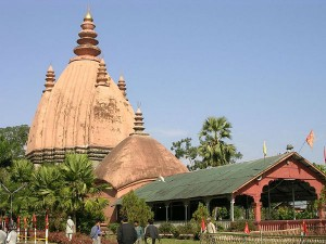 Most Popular Ancient Shiva Temples In Assam