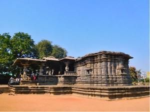 Top 5 Pilgrim Centres In Telangana