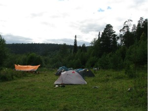 Travel To These Camping Destinations In Uttarakhand