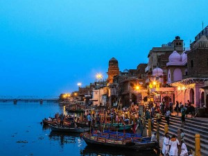 Visit These Oldest Living Places In Uttar Pradesh