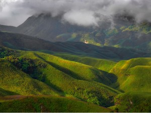 Six Picturesque Hill Stations In Nagaland That You Should Visit To Beat The Summer Heat