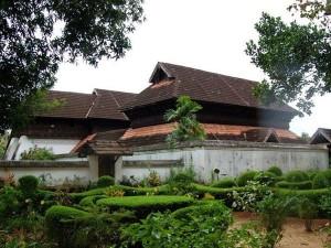 Visit The Royal Krishnapuram Palace At Alleppey