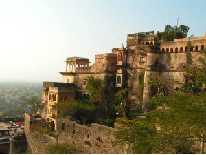Travel To These Historic Forts In Haryana