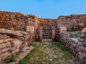 Heritage Sites To Visit In Gujarat