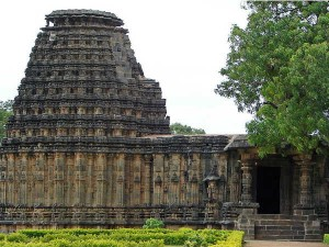 The Ancient Village Of Dambal Complimenting The Beauty Of Karnataka