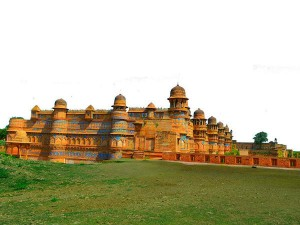 Bhopal To Gwalior To The City With Rich History And Culture