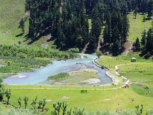 Betaab Valley The Picturesque Valley Named After A Bollywood Movie