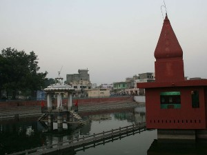 Pehowa In Haryana The Sacred Town From The Era Of Mahabharata
