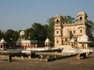 Bhopal To Shivpuri A Beautiful Weekend Stoppage Amid Parks And Forts