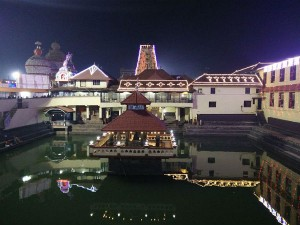 Have You Ever Been To Sri Krishna Matha In Udupi