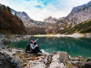 Romantic Getaways For Travelling Couples