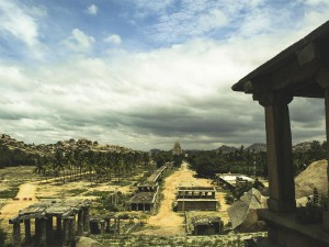 Hampi Time Travel To A Town Standing Amidst Ruins