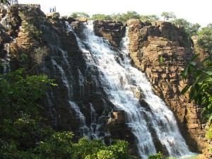 Teerathgarh Falls In Chhattisgarh Give Solace To Your Nerves This Summer