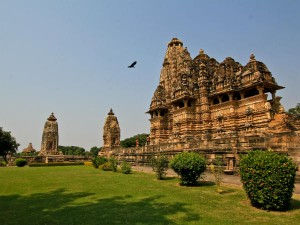 Bhopal To Khajuraho To The World Of Temples With Erotic Sculptures