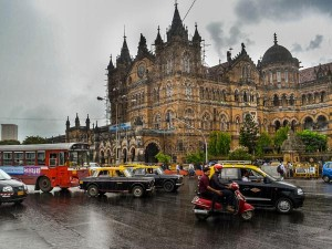 Six Reasons Why Mumbai Rains Are So Beautiful