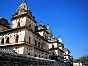 Bhopal To Tikamgarh To The Historic City Of Bundelkhand