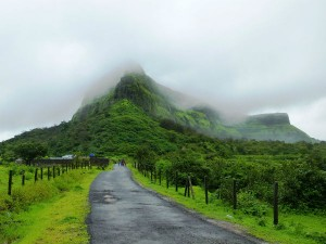 Get To Know Everything About Visapur Fort In Maharashtra