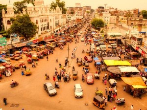 How To Spend Twenty Four Hours In Hyderabad