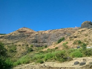 Patta Fort In Nashik Lets Go Back In Time As We Trek Up The Hill