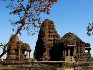 Top 5 Shiva Temples In Maharashtra