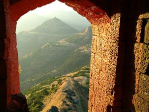 Harihar Fort In Nashik An Ideal Getaway For Trekkers