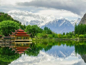 Heavenly Places In India That Are Under The Control Of Pakistan