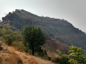 Ruined Yet Mesmerising Forts In Ratnagiri That Are Victim Of Time