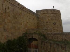 Saundatti Fort The Unexplored Gem Of Karnataka