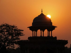 Interesting Facts About Agra