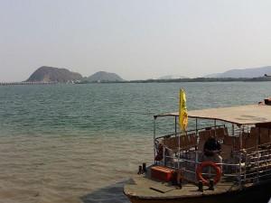 Hyderabad Vijayawada Travel Guide Attractions How Reach