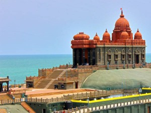 Interesting Facts About Kanyakumari
