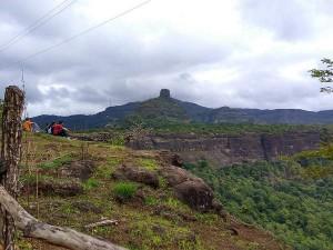 Kothaligad Near Mumbai Travel Guide History How Reach