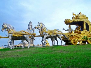 Learn How These Places In Haryana Are Related To The Mahabharata
