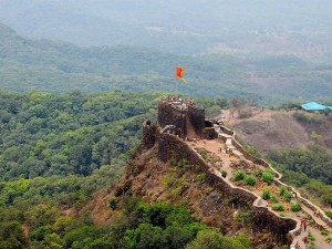 These Spectacular Forts In Satara Mustnt Be Missed By Any Traveller