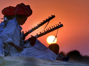 Experiences One Can Gain Only Rajasthan