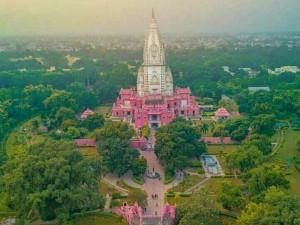 Surprising Facts About New Vishwanath Mandir In Varanasi