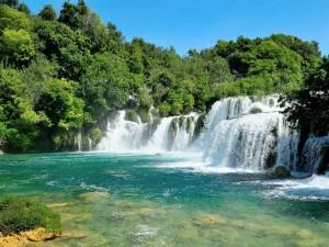 Stunning Waterfalls Near Mysore A Perfect Getaway