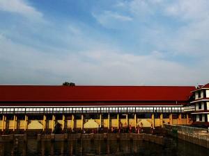 Best Places Visit Guruvayur Kerala