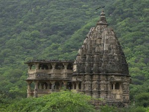 Navlakha Temple At Ghumli Travel Guide History Timings How