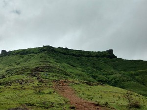 Rohida Fort Near Pune Travel Guide Attractions How Reach