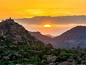 Hyderabad Hampi Travel Guide Attractions How Reach