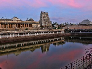 Best Places Visit Chidambaram Tamil Nadu
