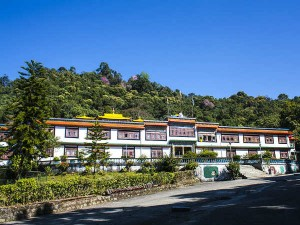 Best Historical Places Visit Sikkim