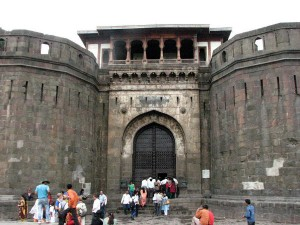 Shaniwar Wada Pune History Timings And How To Reach