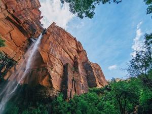 Famous Waterfalls Of Uttar Pradesh