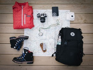 Ultimate Packing List Mountain Camping